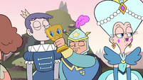 S2E15 Heartrude loudly sipping from his goblet
