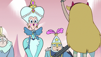 S2E15 Queen Butterfly surprised by Star's decision