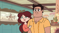 S2E27 Angie and Rafael Diaz proud of their son