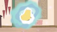 S2E4 Star leaves through dimensional portal