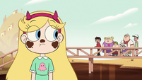 S2E9 Marco Diaz 'she's clearly lost it'
