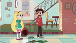 S2E6 Marco 'sorry, this is your problem'