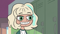 S2E26 Jackie waiting for Marco's question