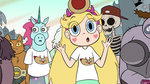 S2E13 Star Butterfly 'no, no, no'
