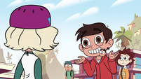 S2E26 Marco Diaz 'I got no idea!'