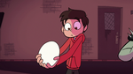 S1E16 Marco catches an egg