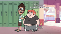 S1E3 Alfonzo and Ferguson