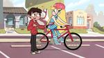 S2E5 Marco teaches Star to ride a bike