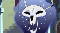 S2E41 Omnitraxus Prime hears Lekmet's bleating