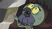S3E3 Ludo calling out to Glossaryck