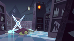 S2E18 Rasticore stumbles out of the dimensional portal