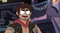 S2E31 Marco upset that he was gone for eight minutes