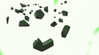 S3E7 Magical explosion