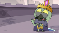 S3E7 King Ludo 'you were surrendering?'