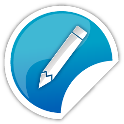 File:Blue-Pencil.png