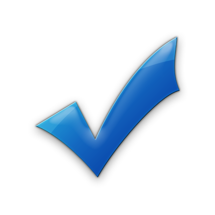 File:Blue-check.png