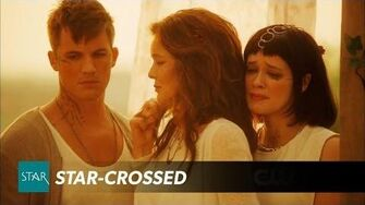Star-Crossed - These Violent Delights Have Violent Ends Trailer-0