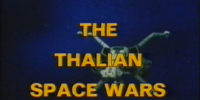 The Thalian Space Wars