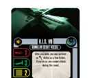 R.I.S. Vo - Romulan Scout Vessel (Cost 16)