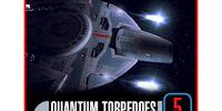 Quantum Torpedoes (Cost 6)