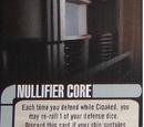 Nullifier Core (Cost 3)
