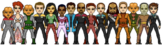StarTrek-DS9 RichB
