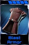 Blast Armor