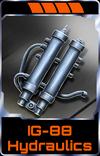 IG-88 Hydraulics