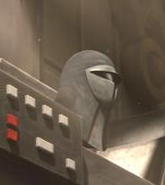 Neo-Crusader helmet