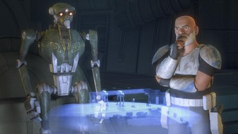 Rex and kalani rebels