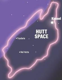 Hutt space