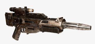 BlasTech EL-16 blaster