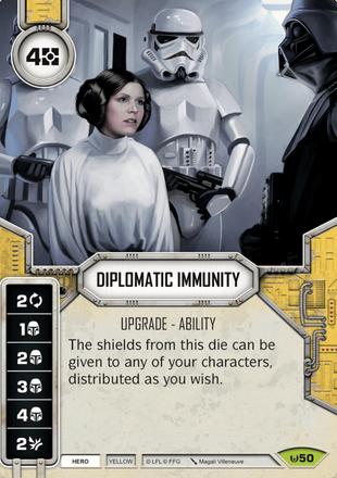 DiplomaticImmunity