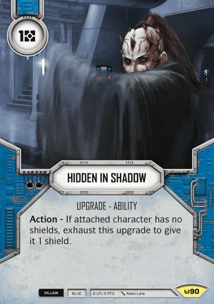 HiddenInShadow