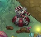 Tower Assault Ranged