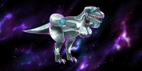 The DD Rex