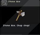 Kamenná Sekera