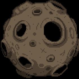 Метеорит | Starbound Вики | FANDOM powered by Wikia
