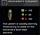 Universalist's Techjacket