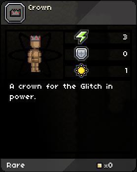 Crown infobox