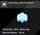 Gravity Neutraliser