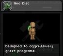 Neo Disc