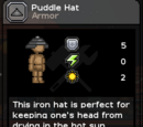 Puddle Armor