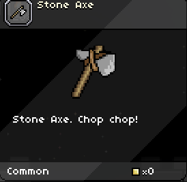 Stoneaxe