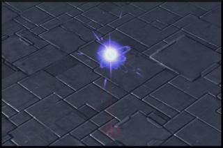 Null Ward Screenshot