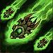 Zerg Flyer Attacks Level 1