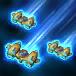 Advanced Twin Thrusters