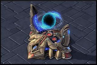 Warp Gate Screenshot