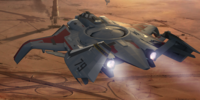 Anvil Aerospace Gladiator