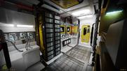 06 Vanguard Sentinel lifepod 02
